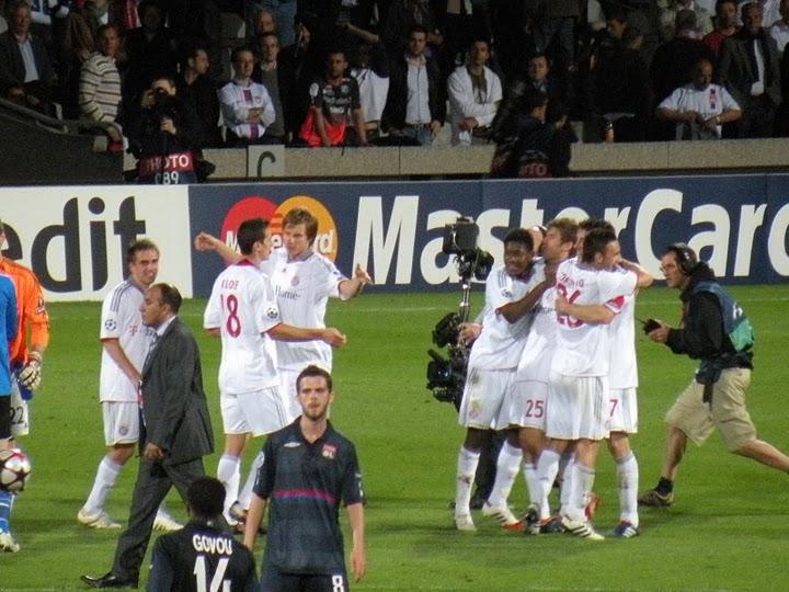 La défaite de l'OL mardi soir face au Bayern n'a pas eu que des conséquences sportives