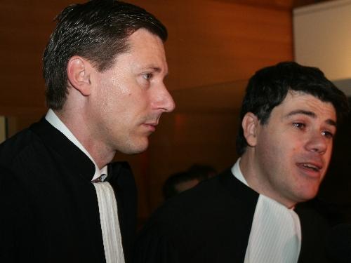 La défense fait aussi appel après le procès de Toni Musulin