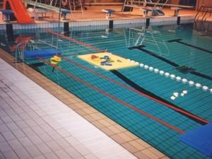 La  piscine de Rillieux-la-Pape va fermer