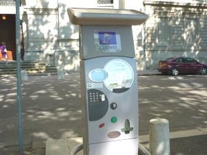 La ville de Lyon veut mettre fin au stationnement sauvage aux abords du parc de la tête d'or