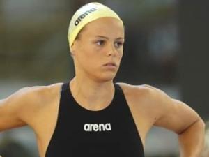 Laure Manaudou n'envisage pas forcément de reprendre la compétition