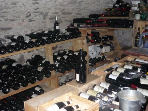 Le Beaujolais fête ses crus à Chiroubles
