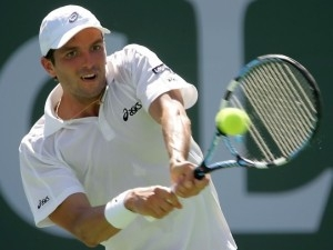 Le Bressan Julien Benneteau forfait pour la finale de la Coupe Davis