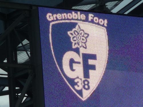Le GF38 rétrogradé en CFA