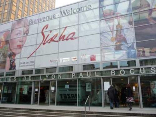 Le Sirha ouvre ses portes samedi à Eurexpo