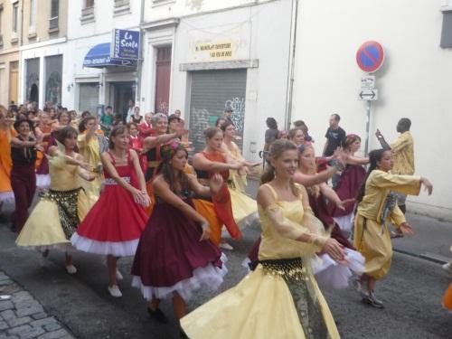 Le « Y Salsa Festival » fête sa 8e édition