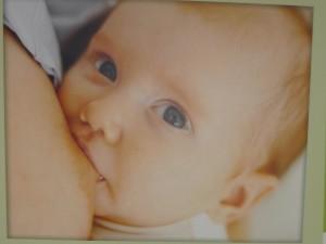Le bébé s'expose à Villeurbanne