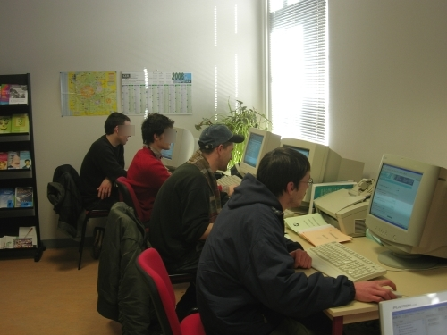 Le centre régional d'information jeunesse de Rhône-Alpes organise à partir de vendredi sa grande opération logement