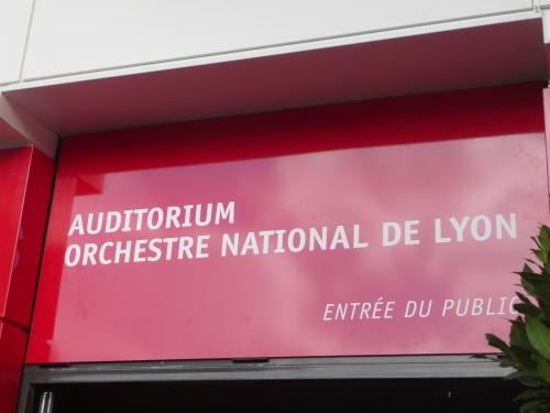 Le concert d'ouverture de l'ONL reporté à cause de la grève