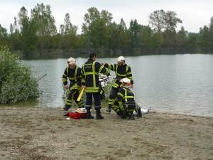Le corps du quinquagénaire disparu en Isère a été retrouvé mardi