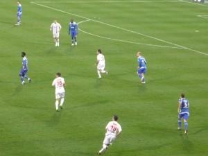 Le match Lyon-Grenoble maintenu samedi