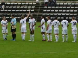 Le match Umea – Lyon pourrait être reporté