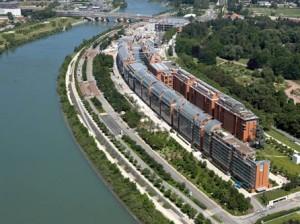 Le réseau électrique de la Cité internationale va s'adapter