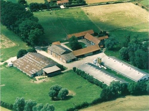 Le recensement agricole va débuter en Rhône-Alpes