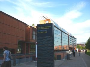 Le salon de l'immobilier Rhône-Alpes-Lyon s'ouvre vendredi à 10h au Centre des congrès de la Cité Internationale