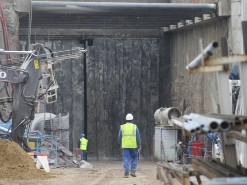 Le tunnel de la Croix Rousse sera une nouvelle fois fermé mardi matin