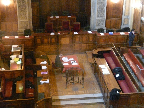 le verdict est 233 mardi 224 la cour d assises du rh 244 ne