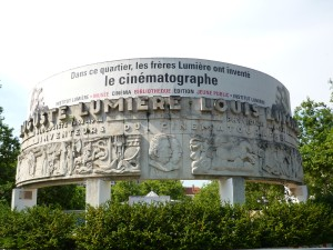 Le village cinéma ouvre ses portes mercredi dans le parc de l'institut Lumière