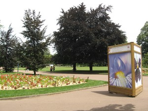Les Dialogues en Humanité débutent vendredi au parc de la Tête d'Or