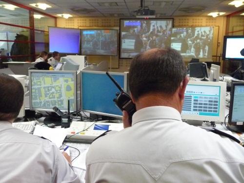Les contrôles de police seront renforcés pour ce week-end de réveillon
