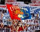 Les places pour les quarts de finale de Ligue des champions déjà en vente