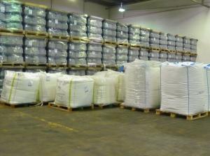 Les salariés de Naviland Cargo à Vénissieux ont repris le travail mercredi