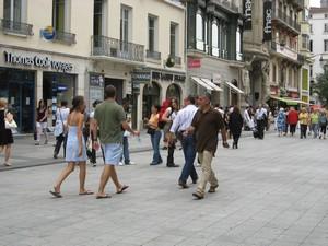 Les étudiants lyonnais dans la rue pour la bonne cause