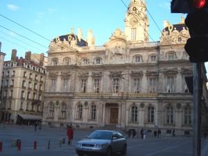 Lyon donne une heure à la planète