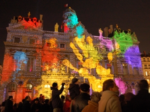 Lyon: pas de grève pour la Fête des Lumières