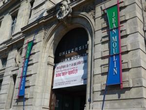 Mauvaise surprise pour près de 80 étudiants Lyon 3