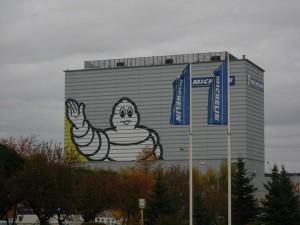 Michelin recrute à Lyon
