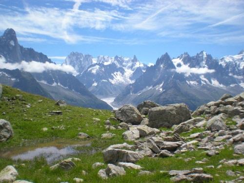 La montagne a été meurtrière samedi dans les Alpes