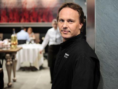 Nicolas Le Bec jette l'éponge pour le restaurant de l'Opéra de Paris