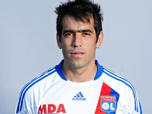 OL : Cesar Delgado sans doute absent un mois