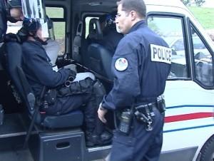 Opération de lutte contre la prostitution à Lyon