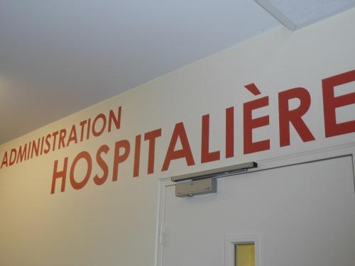 Premier suicide au sein de l'hôpital-prison du Vinatier