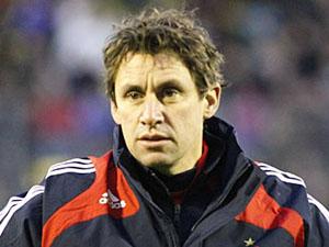 Robert Duverne quitte déjà Arles-Avignon où il entraîneur-adjoint