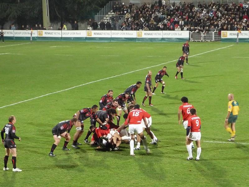 Rugby : un succès du LOU peut tout changer