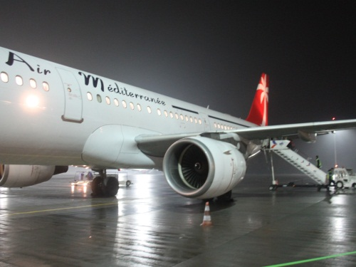 Saint Ex: grève à Air France?