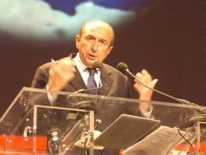Sylvain Auvray devient directeur de cabinet de Gérard Collomb à la Ville de Lyon