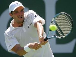 Tennis : Fin de parcours à Rome pour Julien Benneteau