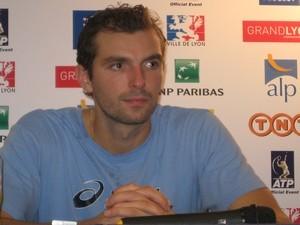 Tennis : Rentrée avortée pour Julien Benneteau