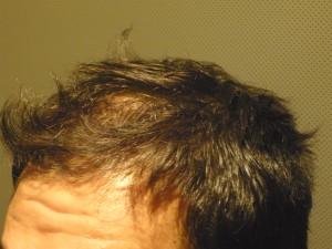 Un Lyonnais au Mondial de coiffure à Paris