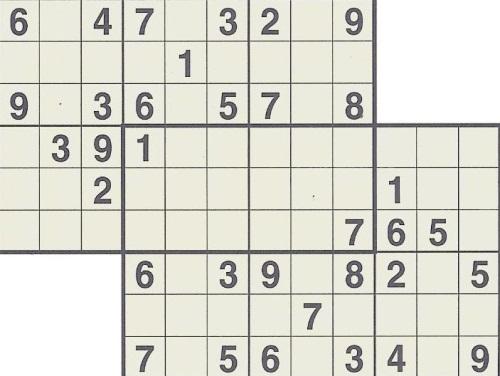 Un Lyonnais rend le sudoku obsolète