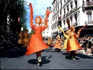 Un avant-goût de la Biennale de la Danse