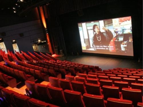 Un casting samedi à Lyon