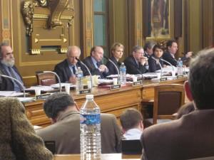 Un conseil municipal pour les élus lyonnais ce lundi