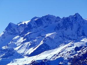 Un guide de haute-montagne a fait une chute mortelle jeudi dans le Mont-Blanc