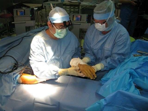 Un nouveau service de réanimation neurologique au groupement hospitalier Lyon-Est
