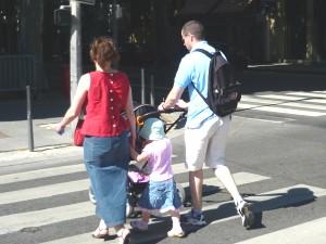 Un nouveau service à destination des jeunes parents